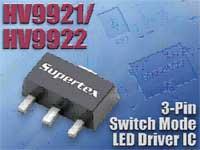 Стабилизатор тока hv9921 hv9922 hv9923